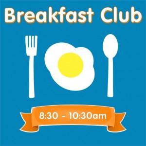 The Breakfast Club Image