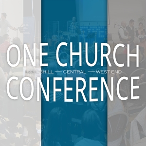 One Church Conference: The Word