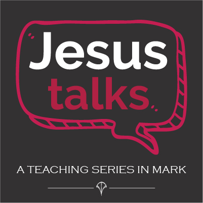 Jesus Talks 8 – Central Site