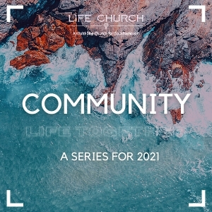 Community Series Logo