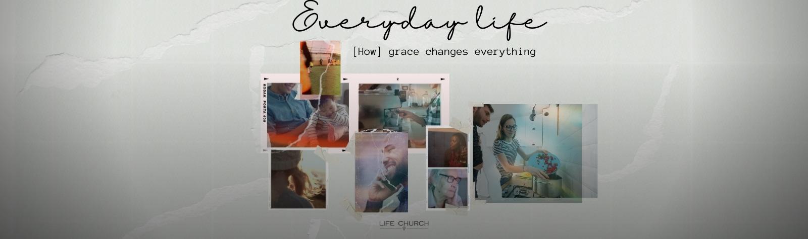 Life Church Online – Sunday 18 July 2021