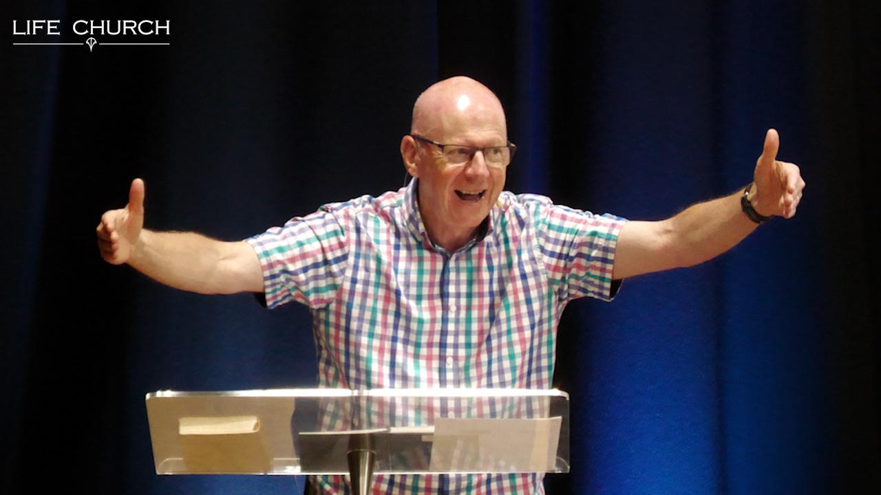Life Church Online – Sunday 04 July 2021