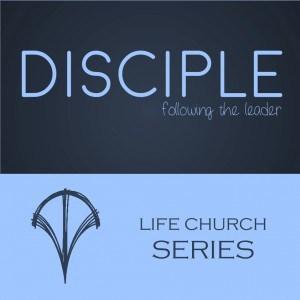 Disciple Part 2 : An imitator