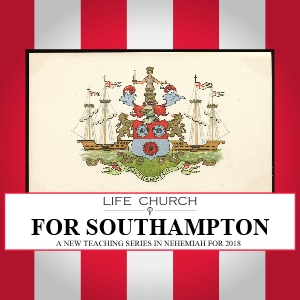 For Southampton 6 – Restored To Fight