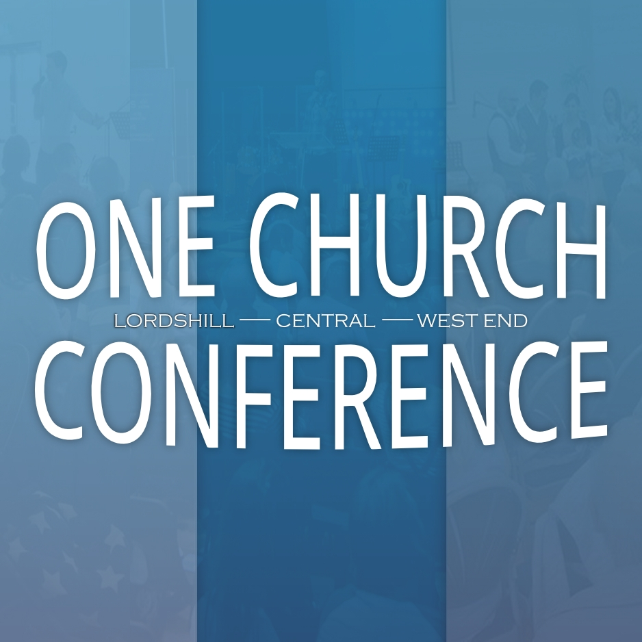 4. One Church for the Kingdom