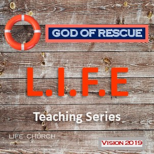 """LIFE Series: E – is for """"Eternity"""""""