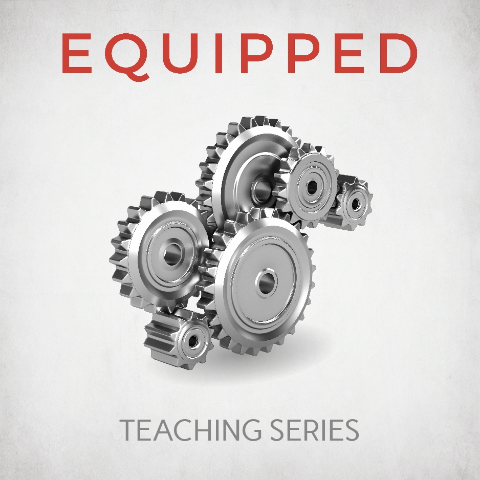 Equipped 5 | Equipped With A Story