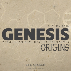 Genesis Origins 6 – Covenant