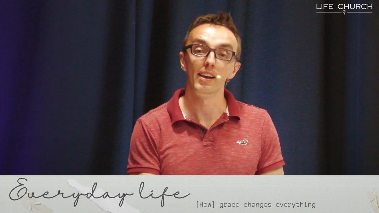 Life Church Online – Sunday 13 June 2021